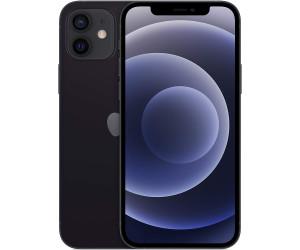 New Apple iPhone 12 128GB Black MGJA3B/A 5G Sim Free Unlocked