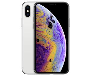 New Apple iPhone XS 512GB Silver MT9M2B/A LTE 4G Sim Free Unlocked UK