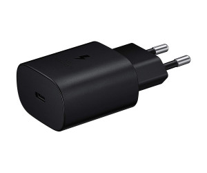 Genuine Samsung Super Fast Charger Adapter EP-TA800 2 pin EU S10 Note 10 25W