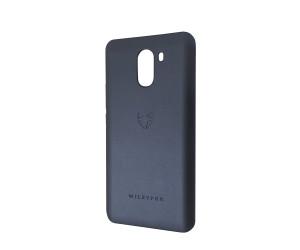 New Genuine WileyFox Swift 2 / 2 Plus Midnight Blue Slim Hard Case Cover Shell