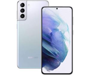 New Samsung Galaxy S21+ Plus 5G 256GB Silver SM-G996B Sim Free Unlocked UK