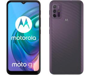 "New Motorola Moto G10 Aurora Grey 6.5"" 64GB Dual SIM Android 11 Unlocked Sim Free"