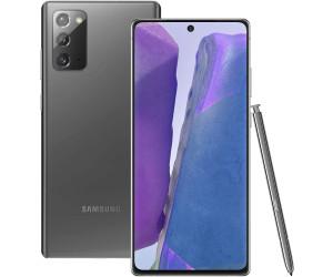 New Samsung Galaxy Note20 5G Mystic Grey SM-N981B 256GB Sim Free UK