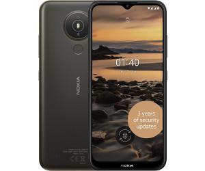 "New Nokia 1.4 Grey 6.51"" 32GB Dual SIM 4G Android 10 Sim Free Unlocked"