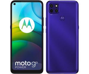 """New Motorola Moto G9 Power Violet 6.8"""" 128GB Dual SIM Android 10 Unlocked Sim Free"""