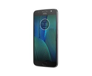 New Motorola Moto G5S Plus XT1803 Lunar Grey 32GB LTE 4G Factory Unlocked
