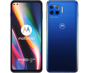 """New Motorola Moto G 5G Surfing Blue 6.7"""" 64GB Dual SIM Andriod 10 Unlocked Sim Free"""