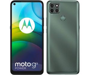 """New Motorola Moto G9 Power Green 6.8"""" 128GB Dual SIM Android 10 Unlocked Sim Free"""