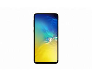 New Samsung Galaxy S10e Yellow SM-G970F LTE 128GB 4G Sim Free Unlocked UK