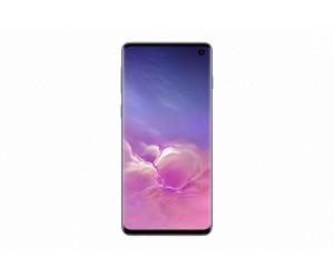 New Samsung Galaxy S10 Black SM-G973F LTE 128GB 4G Sim Free Unlocked UK