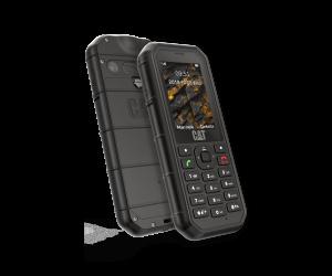New Cat B26 8GB Water & Dust IP68 Toughphone Sim Free Unlocked UK