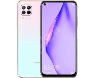"""New Huawei P40 Lite Sakura Pink 128GB 6.4"""" 6GB HMS Android 10 Sim Free UK"""