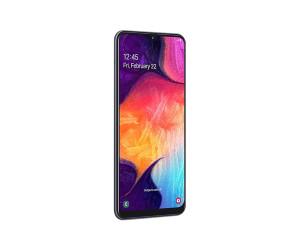 """New Samsung Galaxy A50 2019 SM-A505F Black 6.4"""" LTE 128GB 4G Factory Unlocked"""