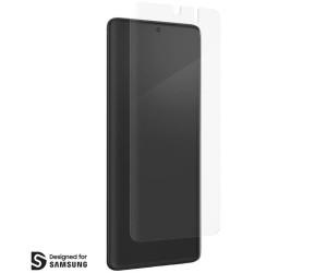 Zagg Invisible SHIELD Ultra Clear+ Galaxy S20 Ultra 5G Screen Protector