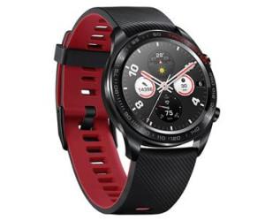 "Brand New Honor Watch Magic 1.2"" AMOLED GPS Smartwatch Black"