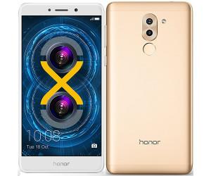 "Brand New Huawei Honor 6X Gold 5.5"" 32GB Dual Sim 4G Octa Core Sim Free Unlocked"
