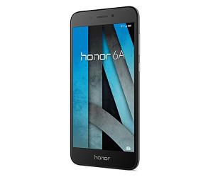 "Brand New Huawei Honor 6A Grey 5.0"" 16GB Dual Sim 4G Octa Core Sim Free Unlocked"