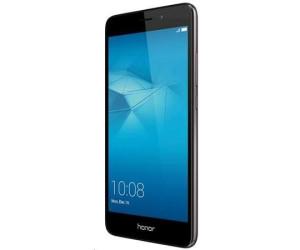 "New Huawei Honor 5C Dark Grey 5.2"" 16GB Dual Sim 4G Octa Core Sim Free Unlocked"