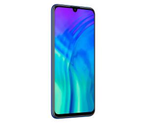 """New Huawei Honor 20 Lite Phantom Blue 6.21"""" 128GB Dual Sim 4G Sim Free Unlocked"""