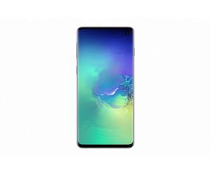 New Samsung Galaxy S10 Green SM-G973F LTE 128GB 4G Sim Free Unlocked UK