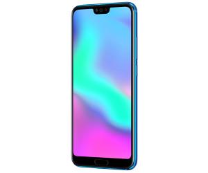 """New Huawei Honor 10 Phantom Blue 5.84"""" 128GB Dual Sim 4G LTE Android 8 Sim Free UK"""