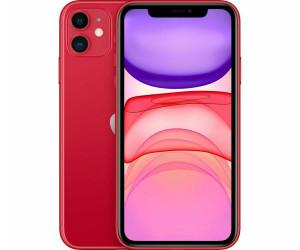 New Apple iPhone 11 128GB Red MWM32B/A LTE 4G Sim Free Unlocked