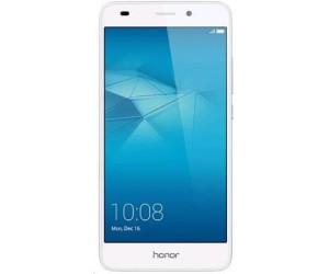 """Brand New Huawei Honor 5C Silver 5.2"""" 16GB Dual Sim 4G Octa Core Sim Free Unlocked"""