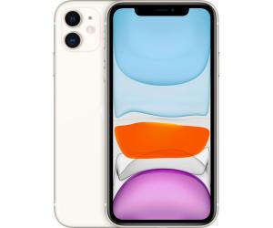 New Apple iPhone 11 128GB White MWM22B/A LTE 4G Sim Free Unlocked