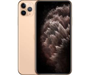 New Apple iPhone 11 Pro Max 256 GB Gold MWHL2B/A LTE 4G Sim Free Unlocked