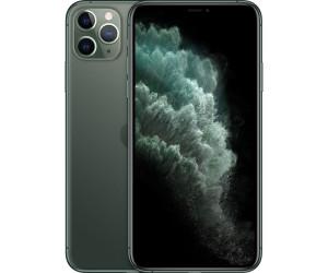 New Apple iPhone 11 Pro Max 256 GB Midnight Green MWHM2B/A Sim Free Unlocked